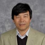 Dr. Keqi Zhang