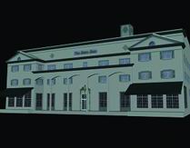 Animated Building Virtual