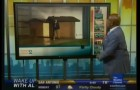 Wall of Wind, The Weather Channel, August 22nd, 2012