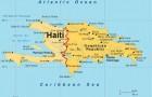 Hispaniola-map